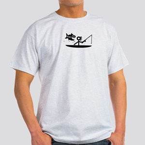 Kayak Fishing T-Shirt
