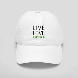 Live Love Hypnosis Cap
