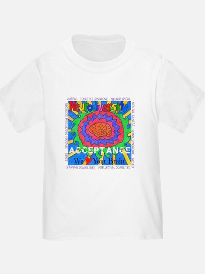 We Love Your Brain T-Shirt