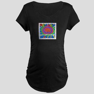 We Love Your Brain Maternity T-Shirt