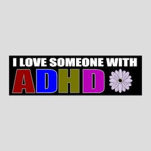 ADHD Wall Decal