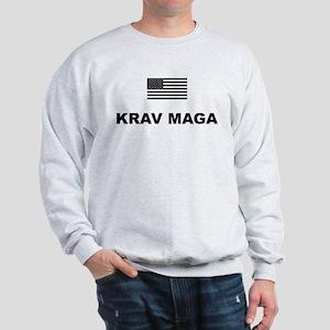 Krav Maga USA Sweatshirt