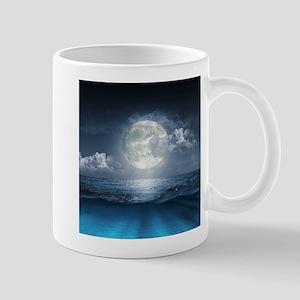 Night Ocean Mug