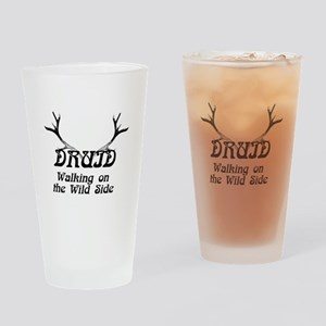 Druid Drinking Glass