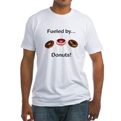 Fueled by Donuts Shirt