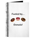 Fueled by Donuts Journal