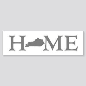 Kentucky Home Sticker (Bumper)