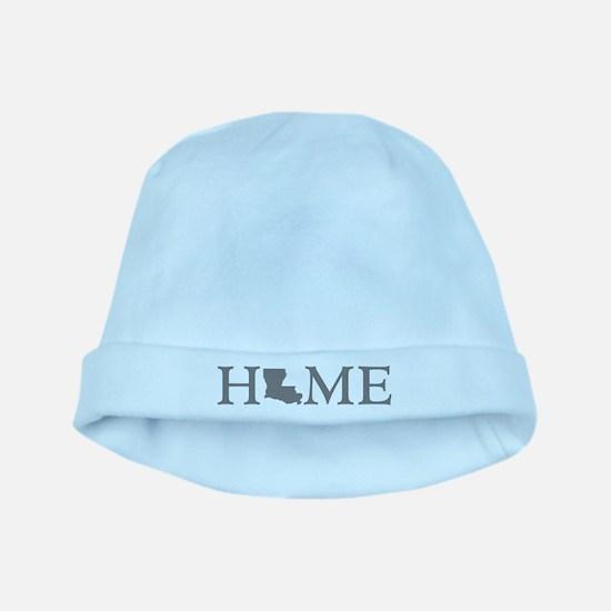 Louisiana Home baby hat