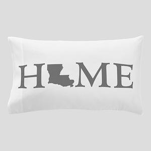 Louisiana Home Pillow Case