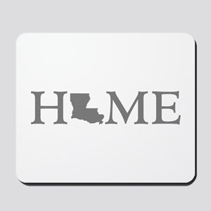 Louisiana Home Mousepad