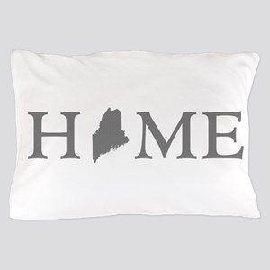 Maine Home Pillow Case