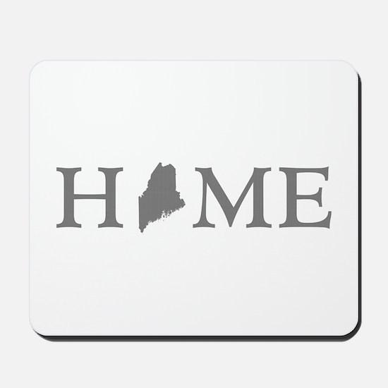 Maine Home Mousepad