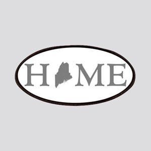 Maine Home Patches