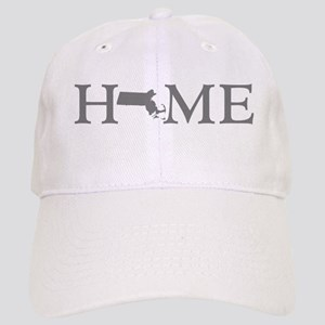 Massachusetts Home Cap