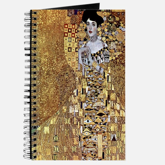 Adele Gustav Klimt Journal