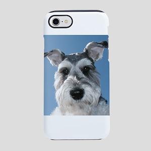 Barney_CafePress2017_plain_square iPhone 7 Tough C