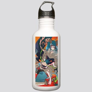hyeolyeon Stainless Water Bottle 1.0L