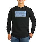 Builders Plate GG-1 4800 Long Sleeve Dark T-Shirt