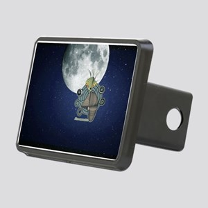 Alien Reservation Hitch Cover