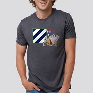 RockyDesert3IDPatch2a T-Shirt