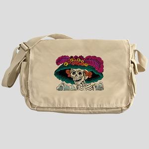 katrina Messenger Bag