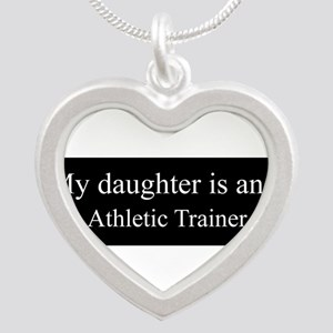 Daughter - Athletic Trainer Necklaces
