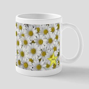 PEO Daisy Mug