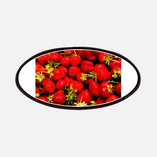 Strawberries Patches