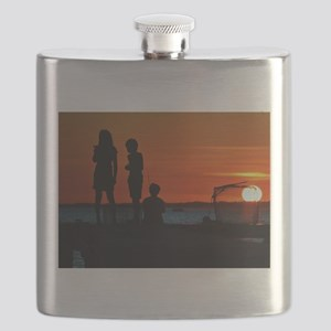 Perfect Ending Flask