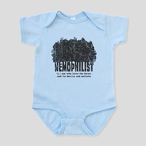 Nemophilist Infant Bodysuit