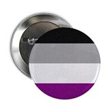 "Asexual pride 2.25"" Round"