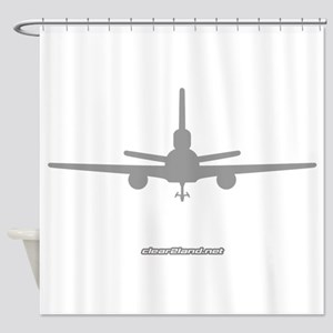 KC-10 Shower Curtain