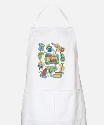 Home Improvement Apron