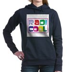 Radicool Hooded Sweatshirt