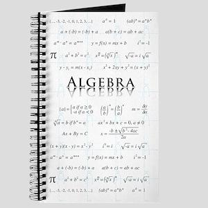 Algebra Equations Journal