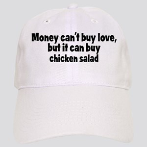 chicken salad (money) Cap