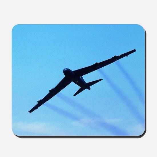 B-52 Silhouette Mousepad