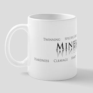 Mineralogy Mugs