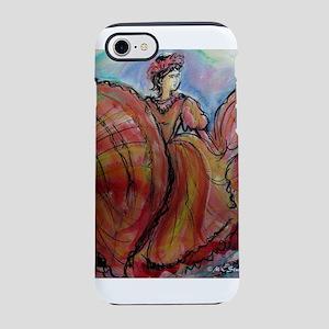 Mexican Dancer, Fiesta, iPhone 7 Tough Case