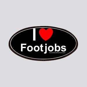 Footjobs Patches