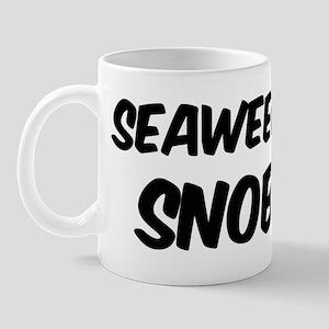 Seaweed Mug