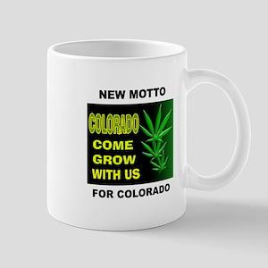 COLORADO GROWTH Mugs