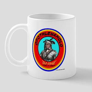 OPOTHLEYAHOLO Mug