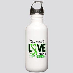 Lyme Disease Needs a C Stainless Water Bottle 1.0L