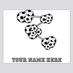 Custom Soccer DNA Posters