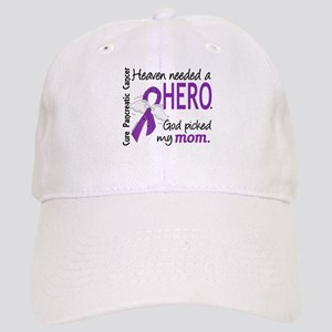 Pancreatic Cancer Heaven Needed Hero 1.1 Cap