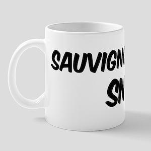 Sauvignon Blanc Mug
