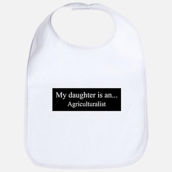 Daughter - Agriculturalist Bib