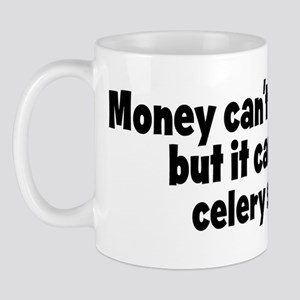 celery seed (money) Mug