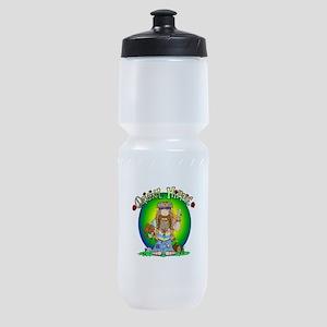 The Original Hippie Sports Bottle